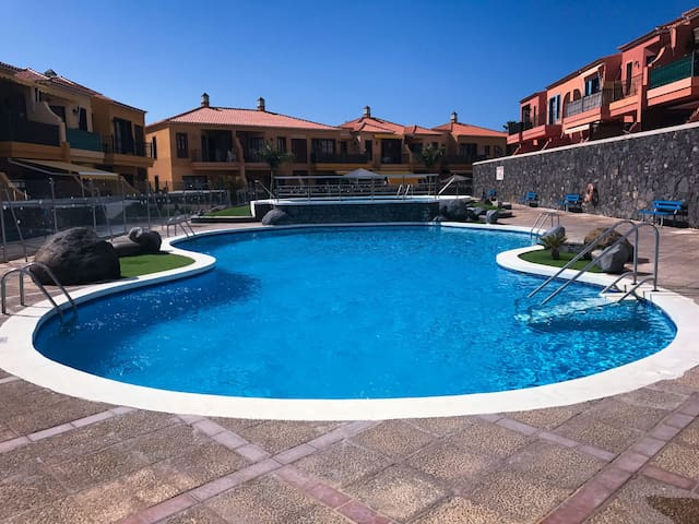 "' Your Holidays Home '  Tenerife Sur   ""Free WIFI"" - Costa del Silencio,Arona - Apartment"