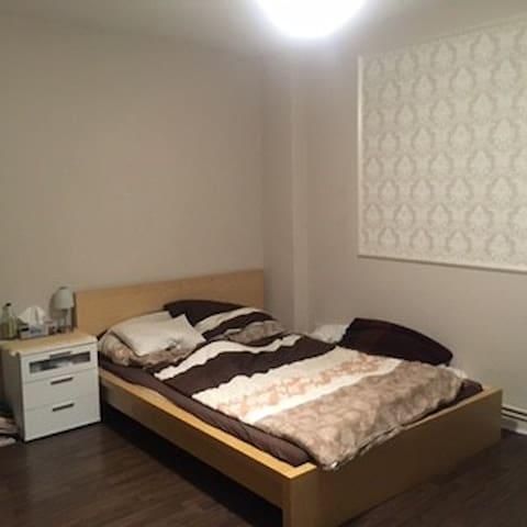 Zimmer im Zentrum Hildesheim - Hildesheim