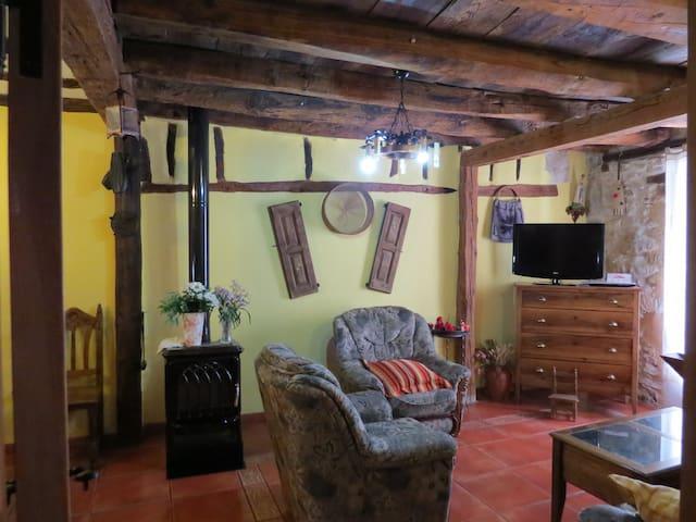 Casa Rural La Herreria. Peñafiel - Canalejas de Peñafiel - Talo