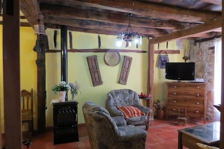 Casa Rural La Herreria. Peñafiel - Canalejas de Peñafiel