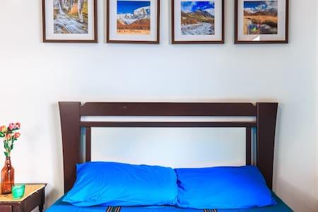 Confortável quarto na Serra do Cipó - Serra do Cipó