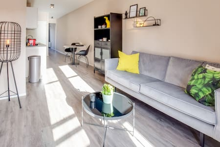 Modern Apartment in Dokkum with Terrace