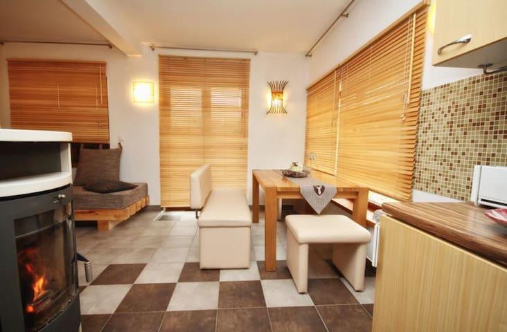 "Luxus Apartmani ""Zimski San"" Nr. 1 Sauna,Kamin - Condominiums For"