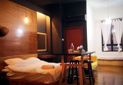 HOT! Yin & Yang at The Mines - Seri Kembangan - Wohnung