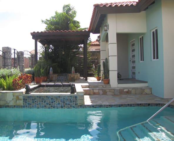 Villas Kadushi Largo - Santa Cruz - House