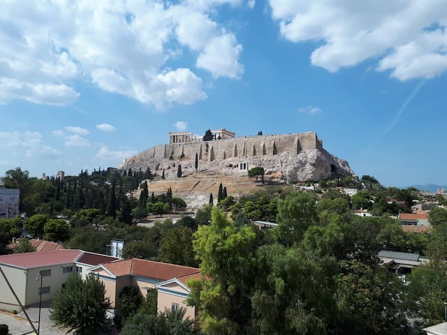 Check Point - Acropolis