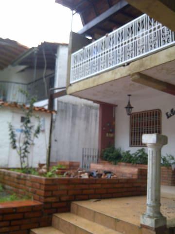 Residencias la Copaiba