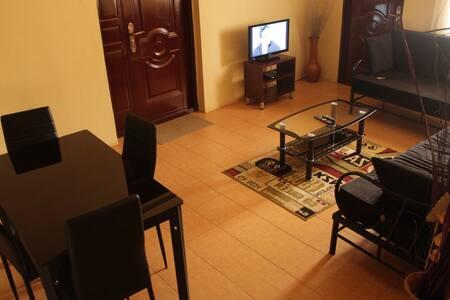 Millie Apartments # 1 (furnished) - Ntinda, Kampala