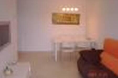 APARTAMENTO SOLEADO C/ PISCINA CERCA DE LAS PLAYAS - Gama - Apartment - 2