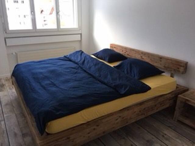 Wohnung Lisa