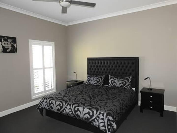 Barkley suites Apartments