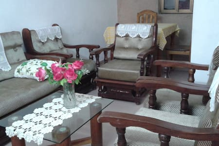 BIENVENUE AU BENIN - Porto Novo - 公寓