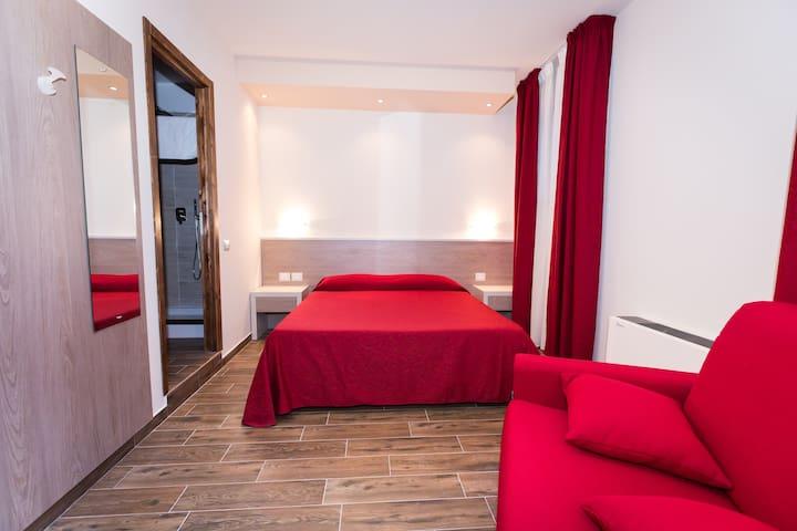 Camera La Nordica - Arcidosso