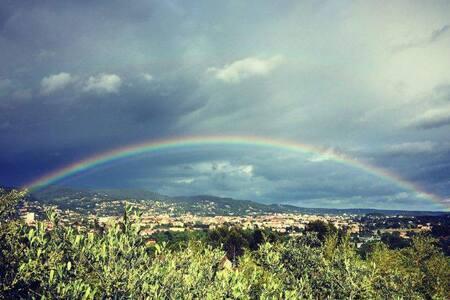 ambiance provençale