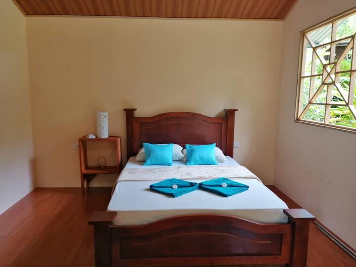 Garden Of Heliconias Lodge . Hotel de Playa