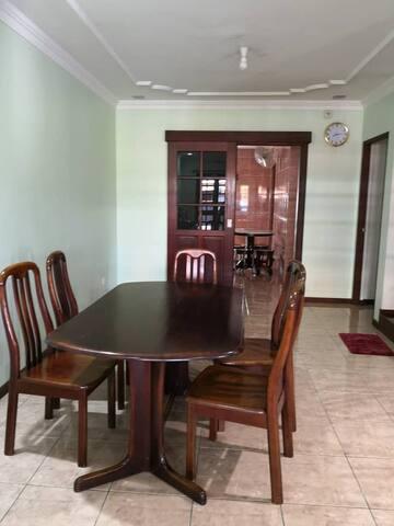 Room/house for rent Tabuan Jaya Baru 1 , Kuching