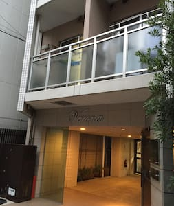 High-Grade flat 1min from Station  - Koto-Ku