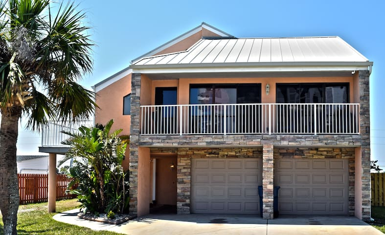 Perfect vacation home- Quiet and relaxing. - Daytona Beach Shores