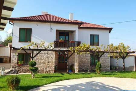 Guest House Alipiev,Malko Gradishte
