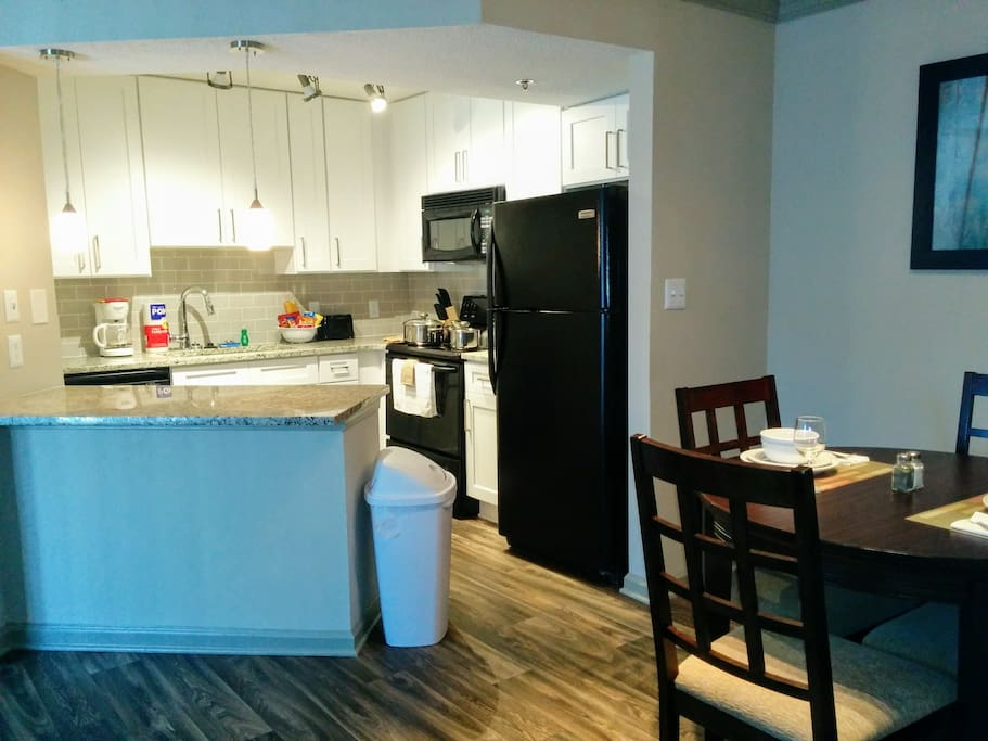 1 Bedroom Apartment At Uptown Buckhead Apartments For