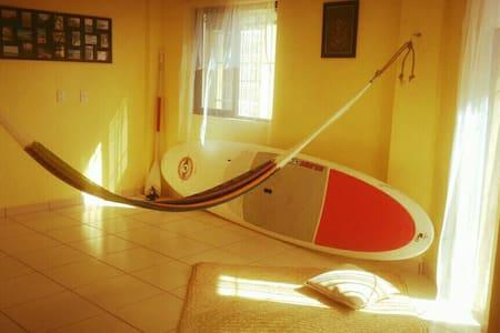P.to Escondido Zicatela Habitación en Casa Laguna - Brisas de Zicatela