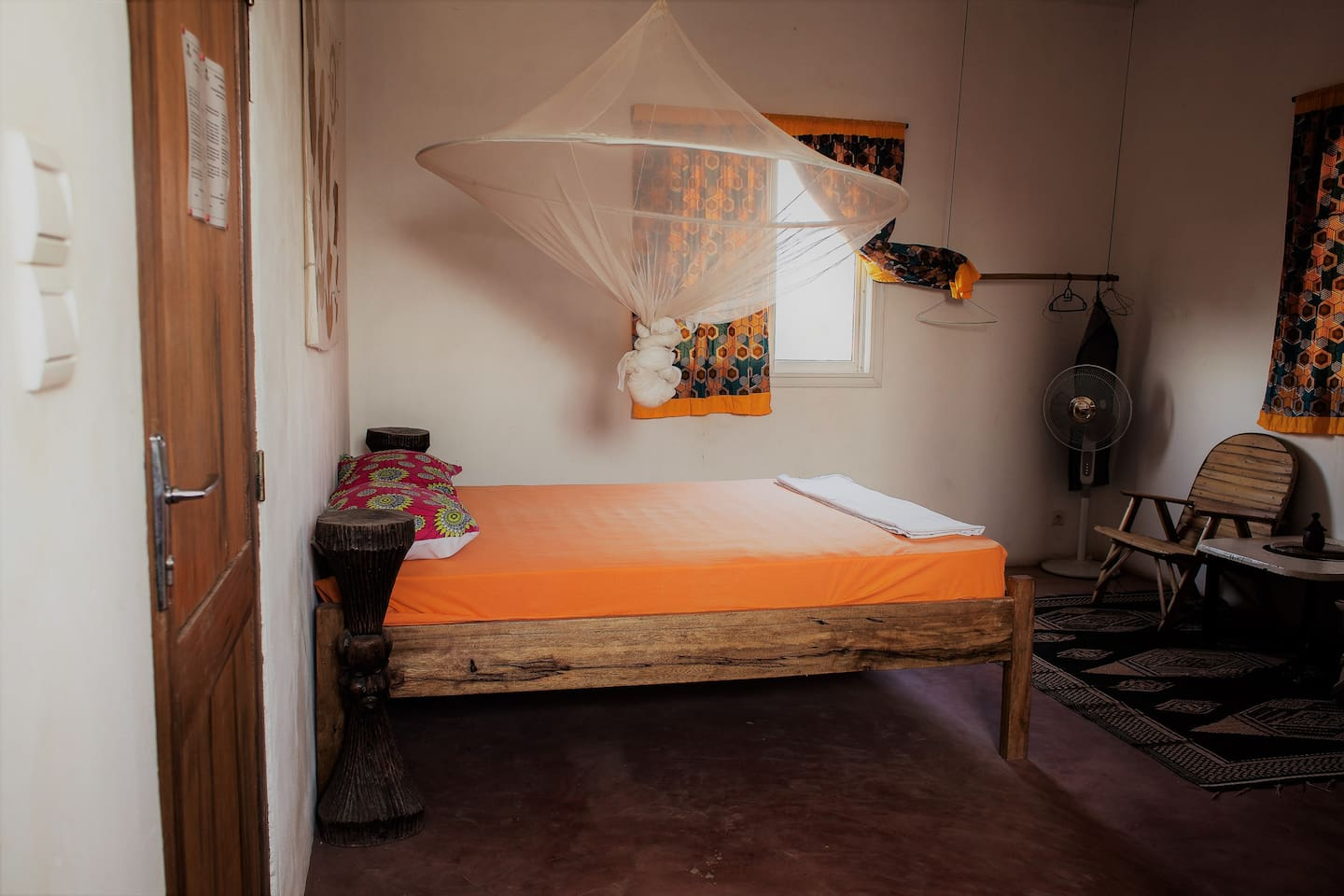Studio With Private Bathroom Bed Breakfasts For Rent In Toubab  # Muebles Dencina Granada