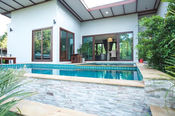 Baan Thanompol Pool Villa 2
