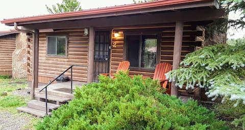 Little Colorado Cabin #2