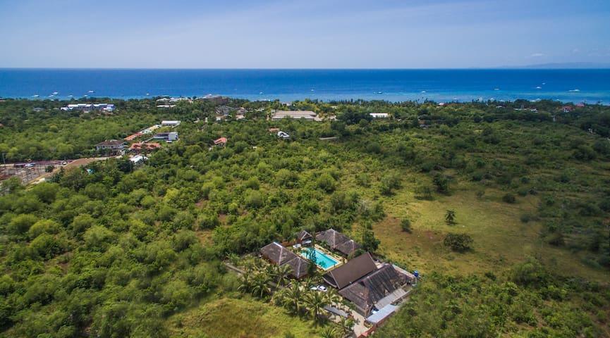 The Barefoot Alona Resort - Double Room 2