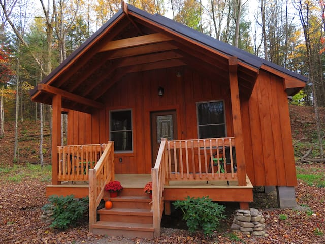 headwaters cabins altmar pulaski new york cabins for
