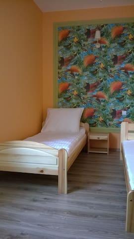 Praski Dom - pokój nr 5 - Bałtów