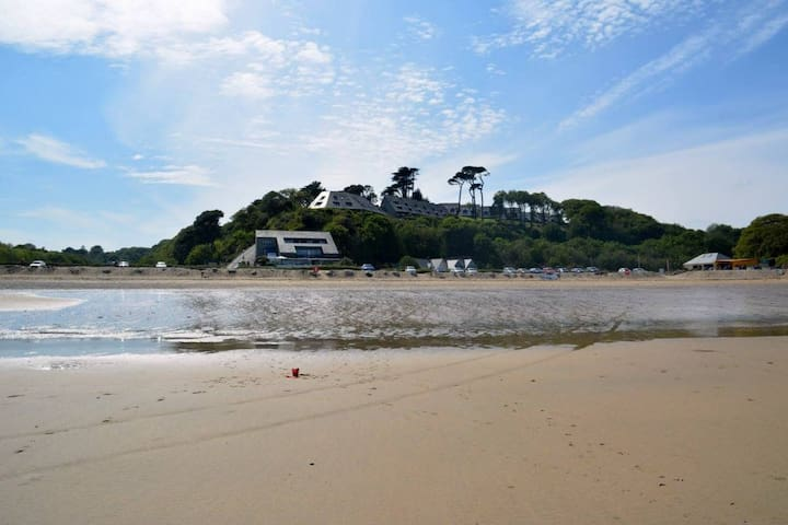 Cove 2 Apartment - Maenporth - Appartement