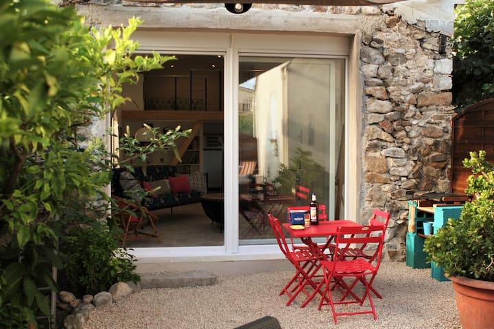 La Petite Maison en Provence: Comme à la maison!