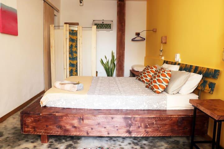 Casa Pau Guest House - Serra Negra Room