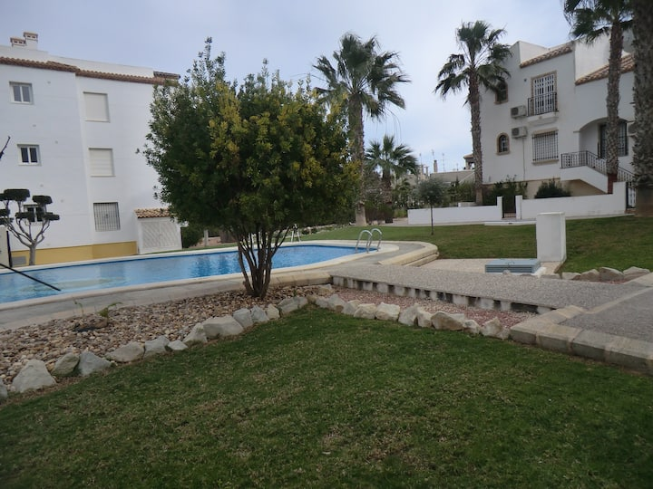 Casas Holiday - Golf Villamartin