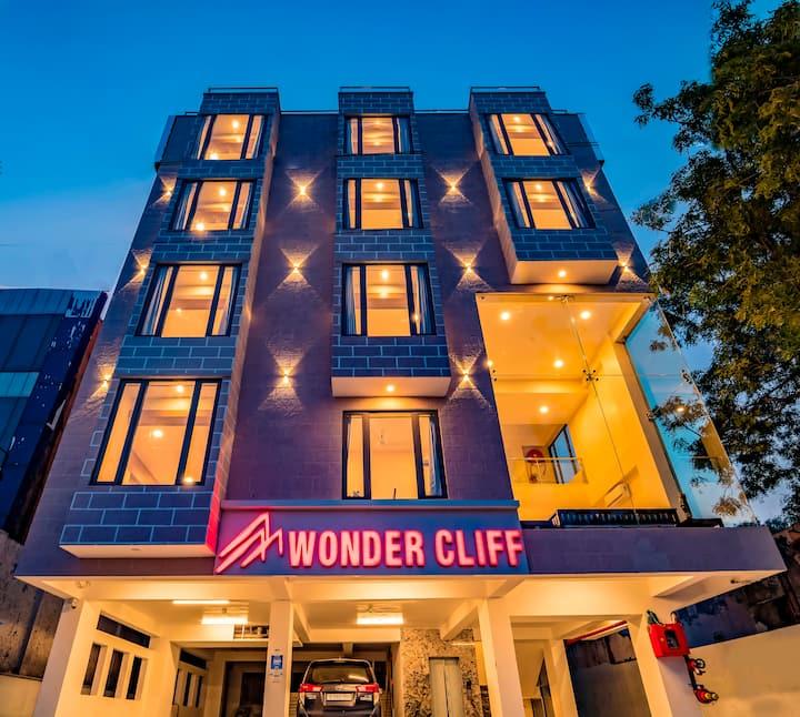 Hotel Wonder Clif