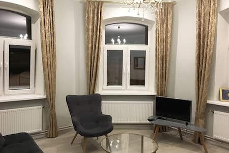 Apartment Vitenberg in Cesis Old town
