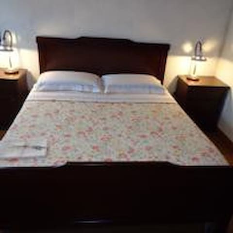 B&B Casarmonica Camera Papaveri - Osimo - Bed & Breakfast