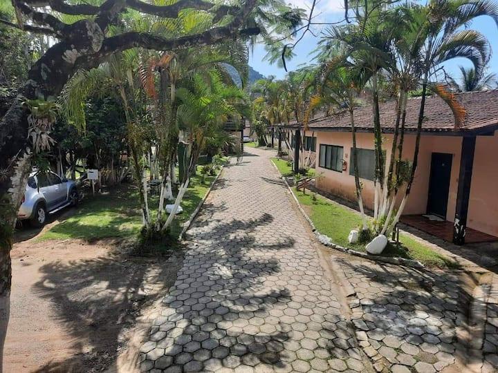Chalé de Praia