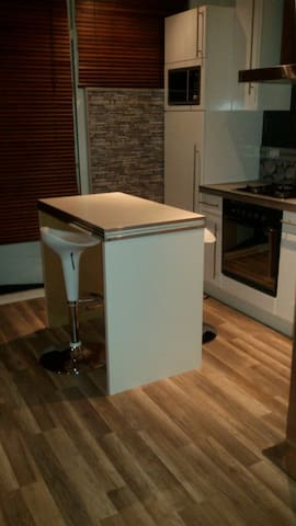 Luxury Studio for a competitive price. - Rotterdam - Apartment