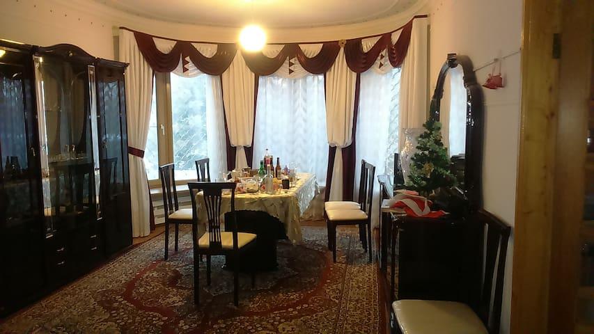 Уютная квартира в центре - Kotelnikovo - Wohnung