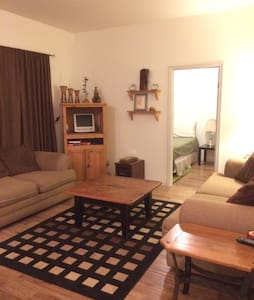 Downtown One Bedroom Suite - Pemberton