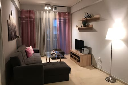 Comfy Downtown Apt. close to Metro Station