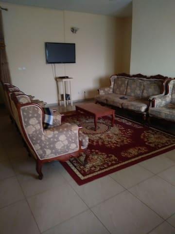 Apparts meublés Yaoundé Cameroun très bons prix