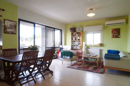 Your Home On Emek - Jerusalem - Huoneisto