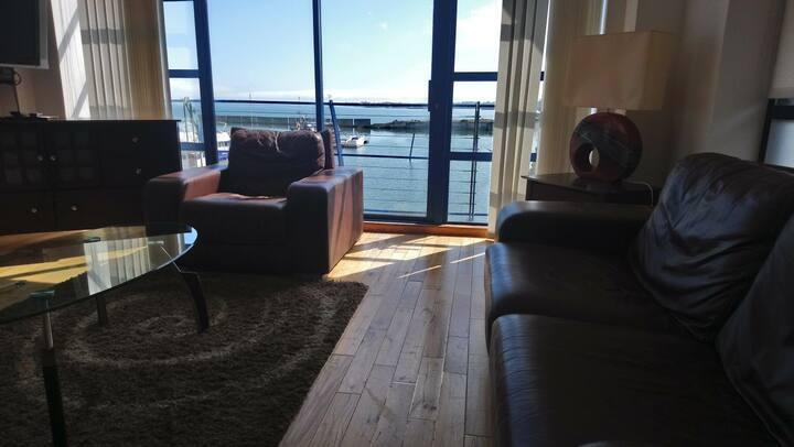 Apartment 8 - Carlingford Marina