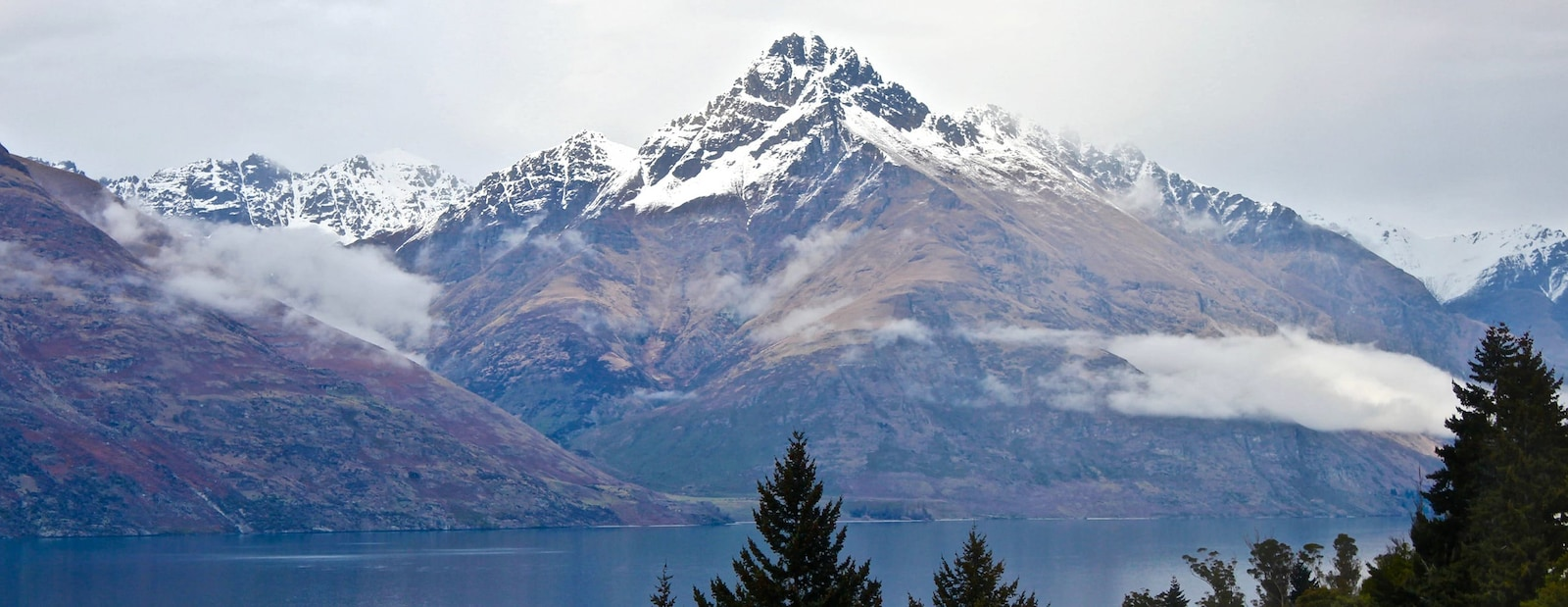 Vacation rentals in Queenstown