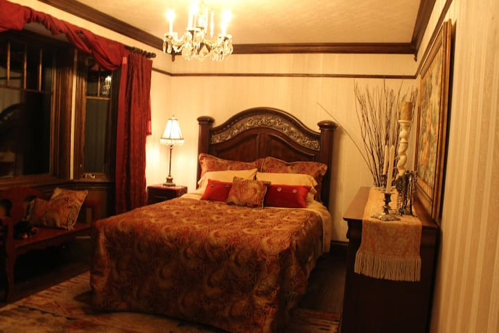 The Erin Manor - Erin - Bed & Breakfast