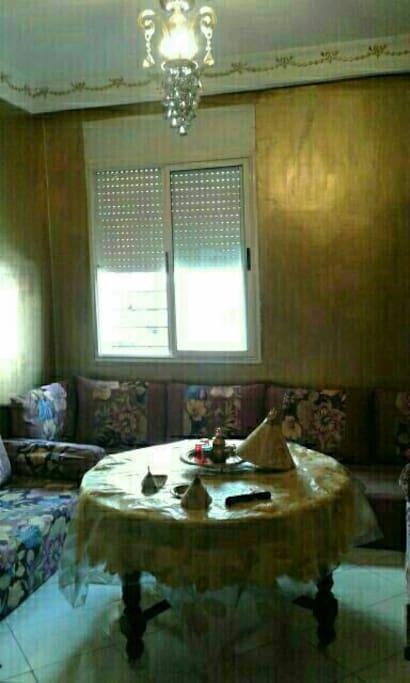 appartement louer par jour appartements louer. Black Bedroom Furniture Sets. Home Design Ideas