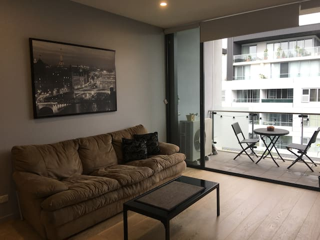 1 Bedroom Apartment - Kingston Foreshore Canberra - Kingston - Apartament